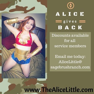 Military Service members discount