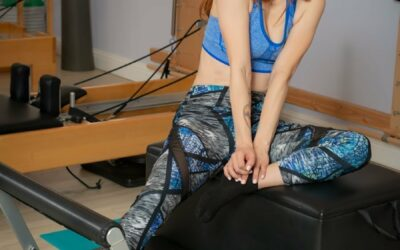 Yoga-Inspired Sex Positions