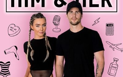 The Skinny Confidential: Him & Her