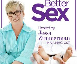 The Better Sex Podcast #67: Alice Little – Legal Sex Work