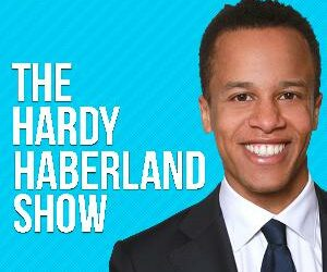 The Hardy Haberland Show:  #72 Alice Little