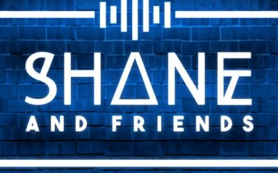 Shane and Friends: Alice Little and Caressa Kisses