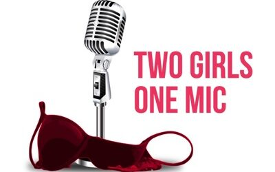 Two Girls One Mic