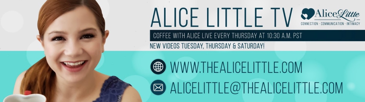 Find Alice Little on YouTube